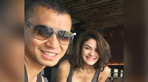 Nikita Mirzani Tergila Gila Itunya Samuel Rizal Besar