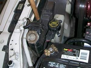 How To Install A Mishimoto Radiator For A 1979
