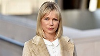 Actress Michelle Williams returns to stage   CTV News