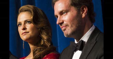 Madeleine de Suède, divine au côté du couple royal pour ...
