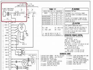 Wiring Diagram Trane Xb 1000