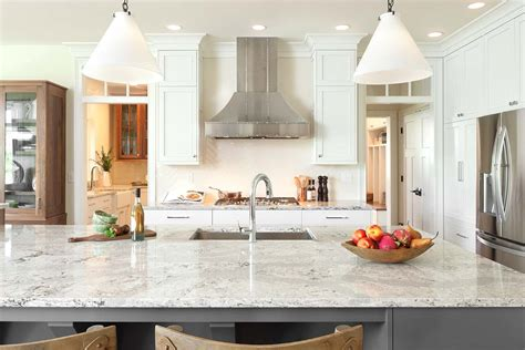 granite corian what s the best kitchen countertop granite quartz or