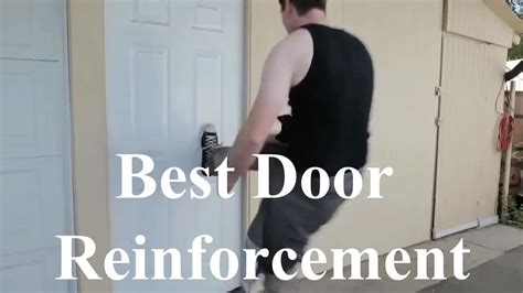 stack on gun replacement lock how to reinforce a front door how to reinforce an entry