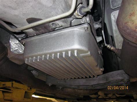 Service Manual [2007 Dodge Magnum Transmission Removal