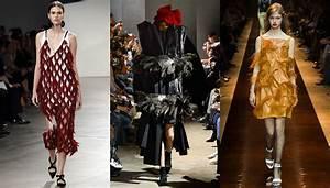 Mode Printemps été 2016 : les tendances mode du printemps t 2016 ss16 rtw fashion summer fashion trends 2016 ~ Melissatoandfro.com Idées de Décoration