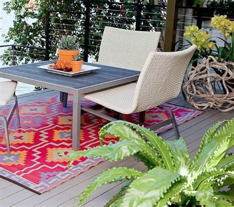 best outdoor rug for deck you ll the best indoor outdoor rug for this season