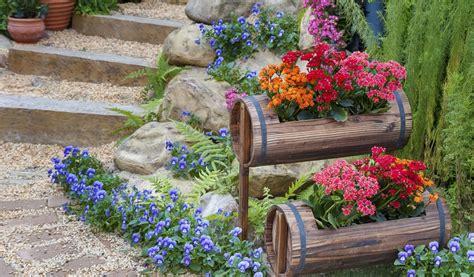 Gartendeko Selbst Gemacht by Gartendeko Selbstgemacht Ideen F 252 R Individuelle
