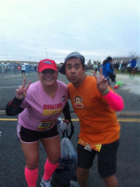 billy district columbia marine corps marathon
