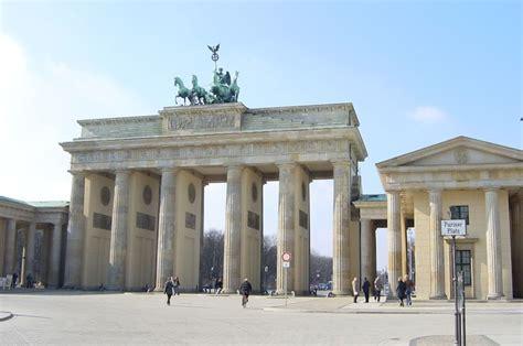 Zoologischer Garten Nach Brandenburger Tor by Ferienwohnung Ferienhaus In Berlin Mieten