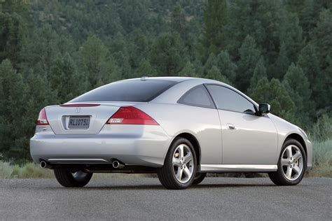 Honda Accord by 2006 Honda Accord Coupe Picture 93857 Car Review Top