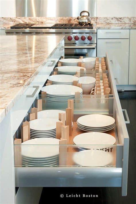 smart kitchen storage ideas   impress