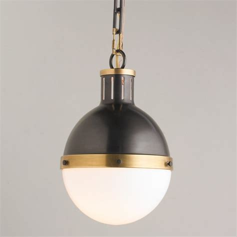 Iconic Classic Globe Pendant   Small   Shades of Light