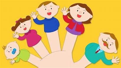 Finger Rhymes Nursery