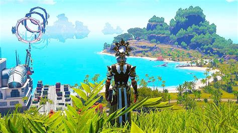12 Huge Ps4 Mmo Games 2018 You Can Play Right Now! (mmo