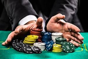 Poker in Cripple Creek, Colorado - Triple Crown Casinos