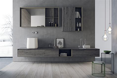 Modern Bathroom Design by Calix Modern Bathroom Design Snaidero Usa Living
