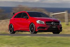 Mercedes A45 Amg Prix : mercedes benz a45 amg review caradvice ~ Gottalentnigeria.com Avis de Voitures