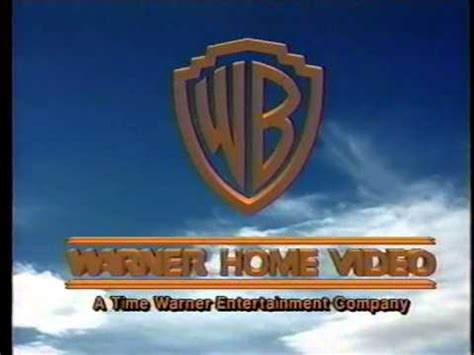 Opening To Lisztomania 1995 Warner Home Video Reprint Youtube