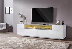 Lowboard 200 Cm : tecnos lowboard jim breite 200 cm online kaufen otto ~ Yasmunasinghe.com Haus und Dekorationen