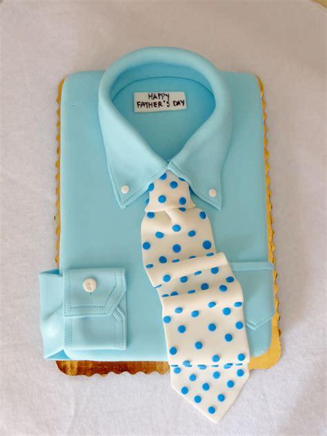 Shirt And Tie Cake  Nichalicious Baking