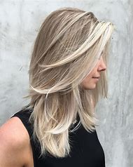 Layered Hairstyles for Long Length Hair