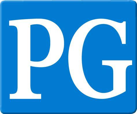 Canadian PG Rating Logo
