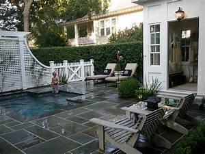 Mini Pool Design : 23 small pool ideas to turn backyards into relaxing retreats ~ Markanthonyermac.com Haus und Dekorationen