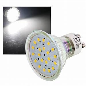 Led Spots Gu10 : led strahler spot leuchtmittel gu10 230v mr16 120 3w 280lm licht lampe ~ Orissabook.com Haus und Dekorationen