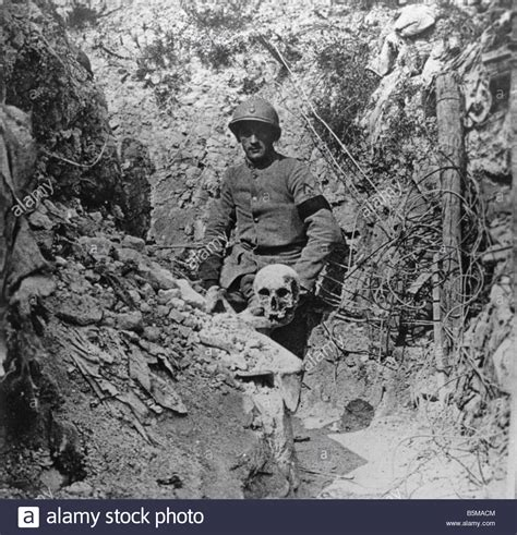 Ww1 Trench Warfare Conditions Wwwpixsharkcom Images