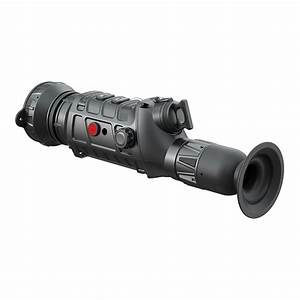 Guide Ts Series Thermal Rifle Scope Thermal Imaging Scopes