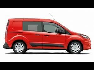 Ford Transit Connect Tieferlegen : ford transit connect l1 dciv doppelkabiner van ~ Jslefanu.com Haus und Dekorationen