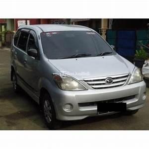 Daihatsu Xenia Li 1000 Cc 2005 Warna Silver Manual Siap