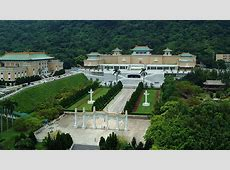 Thank goodness for Taipei's National Palace Museum Post