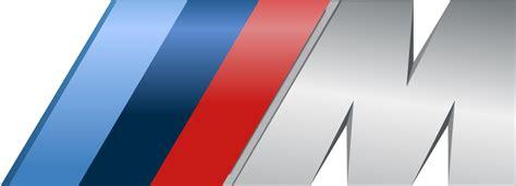 bmw m emblem file bmw m logo svg wikimedia commons