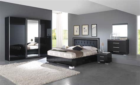 chambre a impressionnant chambre a coucher moderne pas cher et