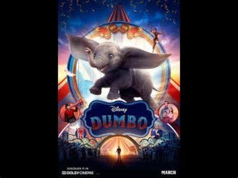 Dumbo La Película completa en español Latino YouTube