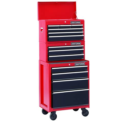Craftsman Tool Box Dresser by Craftsman 26in X Drawer Heavy Duty Bearing Chest Tool