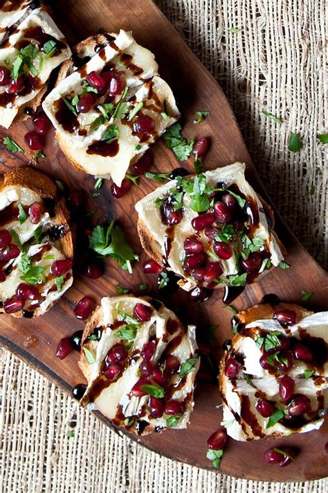 dining canapes recipes 25 best ideas about canapes on bouchee