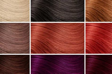 how to remove permanent hair color semi permanent hair color how it lasts brands how