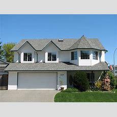 Attractive Garage Design For Modern House Exterior #2188