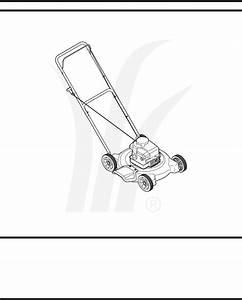 Mtd Lawn Mower 020 Series User Guide