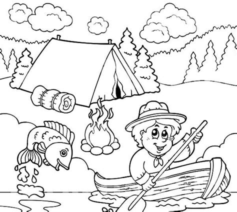 image result for fishing coloring pages punch needle 673 | 4027c249593953dc2298c4167ca532c5