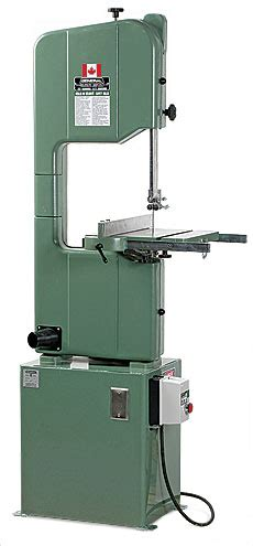general     bandsaw finewoodworking