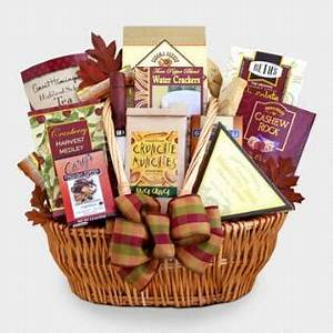 Gift Baskets Unique Ideas line