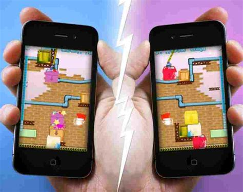 best multiplayer iphone 2017
