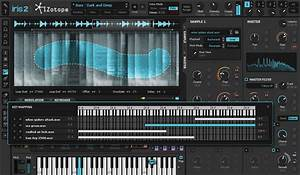 Sound Design With Iris 2 + The Hybrid Library - Pro Sound ...