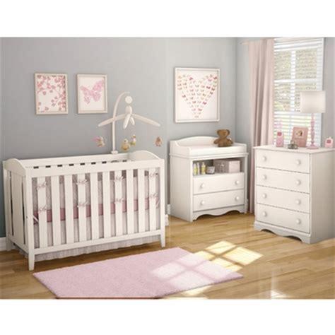 crib changing table set southshore 3 piece nursery set savannah crib changing