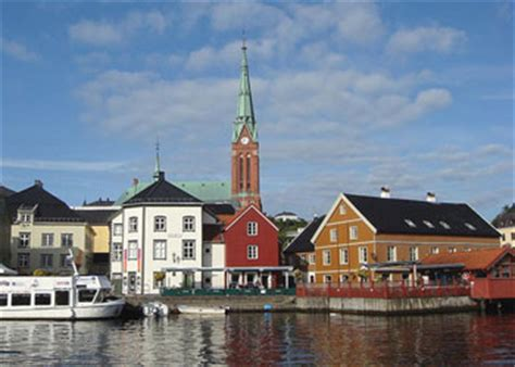 Cruises To Arendal, Norway | Arendal Cruise Ship Arrivals