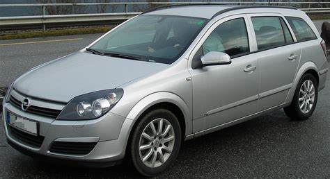 vauxhall astra 2005 image gallery opel astra 2005