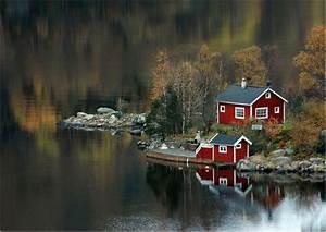 Haus Fjord Norwegen Kaufen : contest rot die siegerbilder ~ Eleganceandgraceweddings.com Haus und Dekorationen